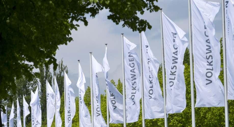 Der Volkswagen-Konzern hat seinen Anteil an QuantumScape erhöht.