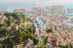 VW Quantencomputing Lissabon