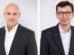 Thomas Ulbrich, Vorstand Technische Entwicklung VW Pkw, Frank Welsch, Leiter Qualitätsmanagement Volkswagen-Konzern
