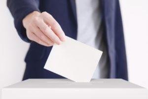 Wahlen in Thüringen Bitkom Umfrage Startups