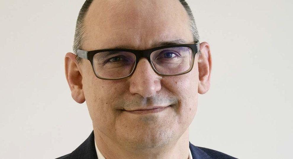 Andreas Walingen wird neuer Chief Strategy Officer bei der Marke Volkswagen Pkw