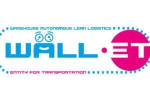 Wall-Et vom DFKI