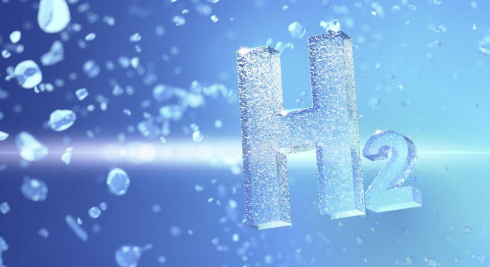 Wasserstoff Technologie Nachfrageboom 2030