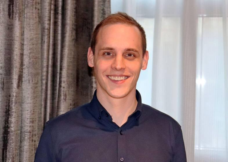 Daniel Kalisch Head of Marketing WD-40 Deutschland