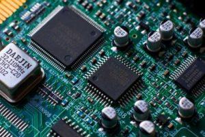 Projekt Xandar am KIT Embedded Systems