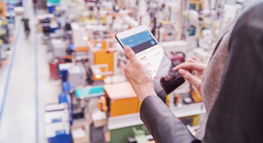 ZF tritt Open Manufacturing Platform bei