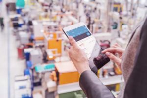 ZF, Microsoft und PwC Deutschland bauen gemeinsam eine Digital Manufacturing Platform auf.